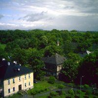 Zamek - Park Miejski, Честохова