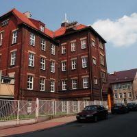 Szkoła Podstawowa nr 11 (Primary School), Честохова