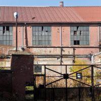 Industrial pink, Честохова