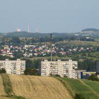 Góra Dorotka., Чешин