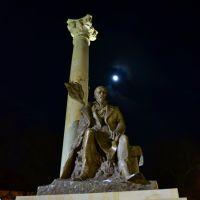 Pomnik Henryka Sienkiewicza **MY CONTEST FEBRUARY 2011**, Кельце