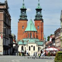 Gniezno - Cathedral, Конские