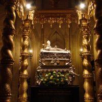 Relikwie Świętego Wojciecha / Saint Wojciechs relics, Островец-Свитокржиски
