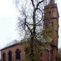 Gniezno - kościół, Сандомерж