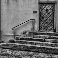 ...schody, Сандомерж