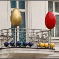 Happy Easter  ..., Сандомерж