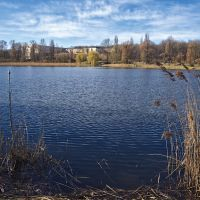 Jezioro Jelonek, Сандомерж