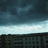 Darkness, Скаржиско-Каменна
