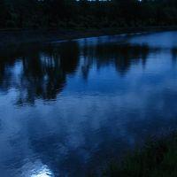 Rejów - Słońce odbijające się w wodzie, Скаржиско-Каменна
