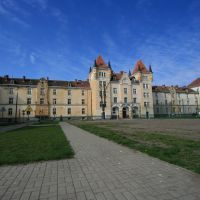 Gimnazjum nr 2 w Bartoszycach, Бартошице