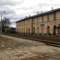 PKP_Bartoszyce, Бартошице