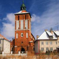 Kościół św. Jana Ewangelisty i Matki Boskiej Częstochowskiej, Бартошице