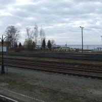 gare de Gizycko, Гижичко