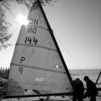 Gizycko Poland, harbour, Гижичко