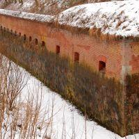Gižycko fort, Гижичко