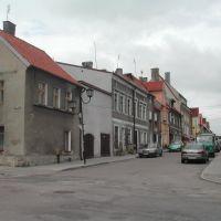 Soldau / Dzialdowo, Дзялдово