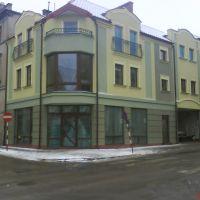 ul. KoSciuszki, Дзялдово