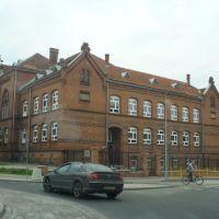 W Iławie, Илава