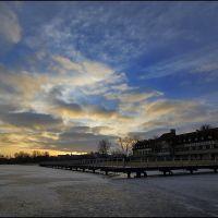 "Iława - Hotel ""Kormoran"", Илава"