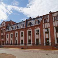 Rezydencja Stary Spichlerz, Iława, Илава
