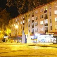 Stare Miasto, Илава