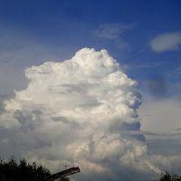 cumulus, Мрагово