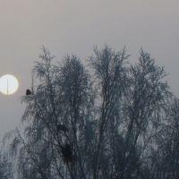 Sun Clock in OLsztyn, Ольштын