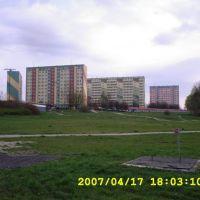 Blocuri din OLSZTYN (Polonia), Ольштын