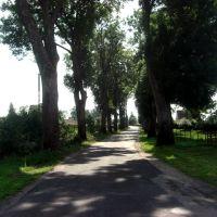 Droga do ...., Острода
