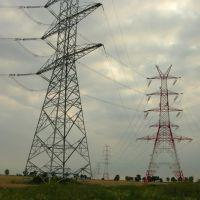 Pejzaż energetyczny, Вржесня