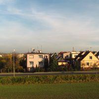Kostrzyn Wlkp., Вржесня