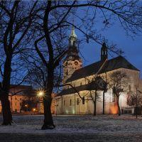 Kalisz bazylika św.Józefa, Калиш