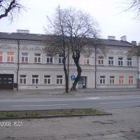 nowy posterunek policji Koło(Poland), Коло