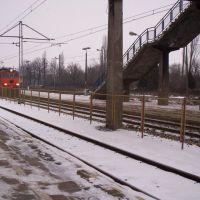 pociąg  (train) PKP, Коло