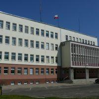 Starostwo powiatowe, Коло