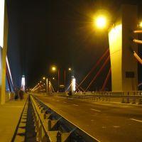 Most Unii Europejskiej w Koninie, Конин