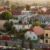 Konin Old Town, Конин