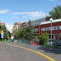 Konin - szpital, Конин