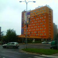 Hotel Konin, Конин