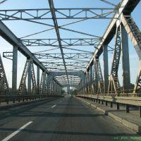 Konin - most Marszałka Józefa Piłsudskiego, Конин