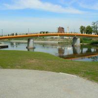 Konin - nowy Most Toruński
