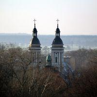 Krotoszyn Kościół pw. Św. Andrzeja Boboli, Кротошин
