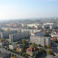 Panorama Krotoszyna, Кротошин