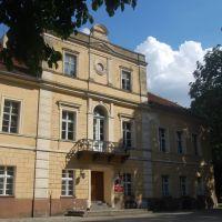 Pałac w Krotoszynie, Кротошин