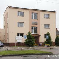 Powiatowy Urząd Pracy, Кротошин