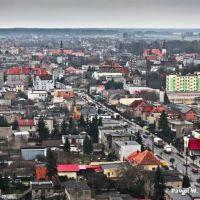 Ulica Koźmińska, Кротошин