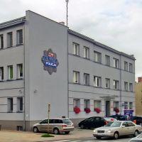 Powiatowa Komenda Policji w Krotoszynie, Кротошин
