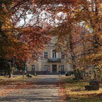 Pałac Gałeckich, Кротошин