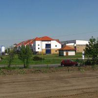 Kostrzyn Wlkp., Остров-Велкопольски