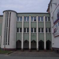 Schneidemühler Moderne, Пила